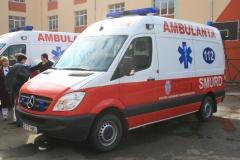 Ambulante SMURD (2)