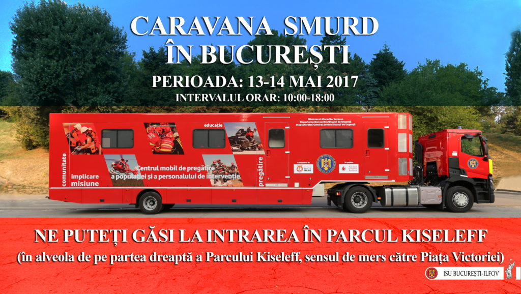cover caravana smurd